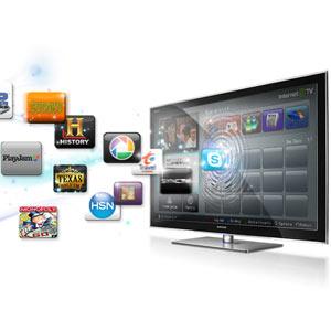 El 55% de los espectadores es consciente de la publicidad en televisiones conectadas