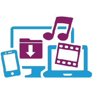 Los británicos, dispuestos a pagar un suplemento por contenidos digitales; los norteamericanos a pagar suscripciones