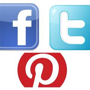 La vida de los pins de Pinterest es mayor que la de los mensajes en Twitter o Facebook