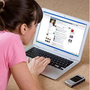 ¿Usuario habitual de Twitter y Facebook? ¡Tenga cuidado con su ego!