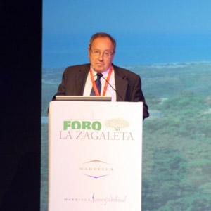 J.L. Bonet (Freixenet) en #ForoLaZagaleta:
