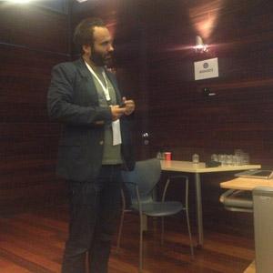 G. Romero (Bassat Ogilvy) en #FOA2013: