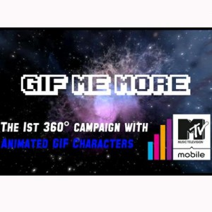 MTV evoca el silencio y la vida en su nueva campaña