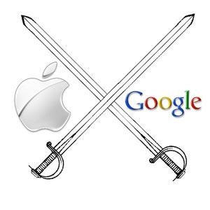 La eterna carrera entre Google y Apple regala un triunfo al buscador... en una categoría al menos