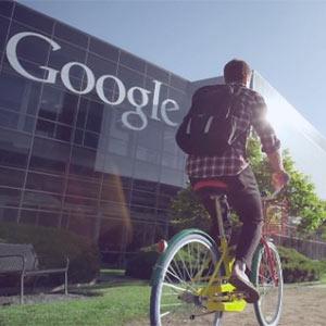 Así es la vida (real) de un becario en Google
