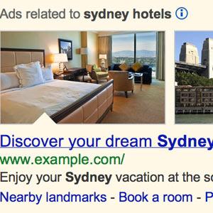 Las fotos aterrizan en Google AdWords: porque una imagen vale más que mil palabras