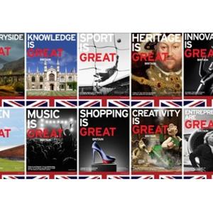 Yahoo! y Visit Britain llegan a más de 8 millones de usuarios con su campaña 'Year of Great'