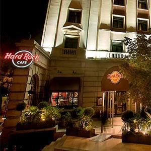 Hard Rock Café Madrid, el emplazamiento ideal para sus eventos de empresa