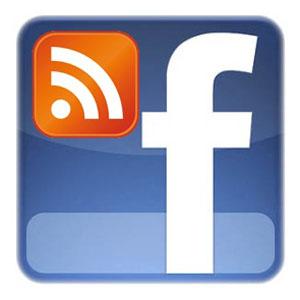 Los rumores apuntan a que Facebook está trabajando en su propio feed de RSS