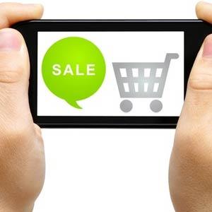 El 80% de los usuarios de smartphones ha buscado alguna vez un producto o servicio en su teléfono