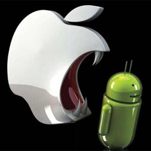 iOS engulle más de dos terceras partes de los ingresos generados por las apps móviles
