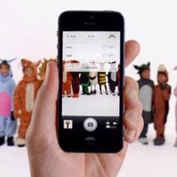 El anuncio del iPhone 5 se convierte una semana más en el spot de oro