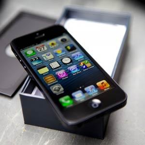 Apple se sitúa a la cabeza como el mayor fabricante de teléfonos inteligentes, según comScore