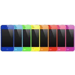 iPhones más grandes, de plástico y de colores: ¿es éste el nuevo as bajo la manga de Apple?