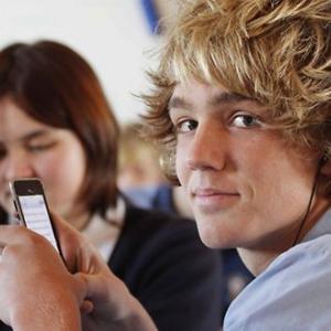 The Economist pretende que los jóvenes universitarios entren en sus contenidos