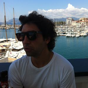 Nicolás Pérez Veiga (PRIMO) en #CannesLions: