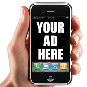 La publicidad web arrinconada por la nueva estrella del marketing: la publicidad móvil