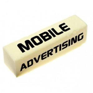 La tarta de la publicidad móvil se la reparten Google, Facebook y Twitter