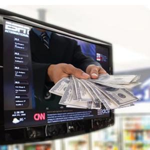 La inversión en medios digitales aumentará 3.000 millones de dólares en cinco años