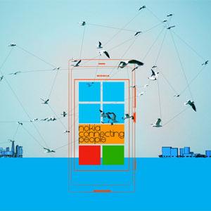 Nokia busca agencia creativa global para dar nuevos aires a su publicidad