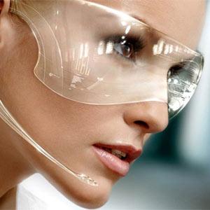 El futuro del marketing se mira con gafas
