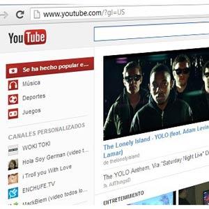 Las marcas con un canal en YouTube pueden alcanzar ingresos publicitarios de 17.000 euros al mes