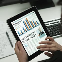 El futuro de la prensa. ¿Suscriptores o anunciantes?