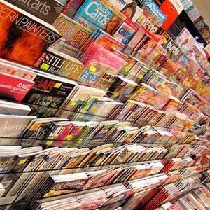 El 64% de los lectores entra en la página de anunciantes que se promocionan en las revistas que leen