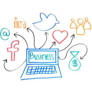 Es sólo cuestión de tiempo que las redes sociales sean el medio de relación entre consumidores y marcas