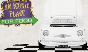 Fiat y la marca de electrodomésticos SMEG tienen un