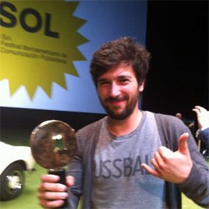 #ElSol2013 deja desiertos los grandes premios de 7 categorías
