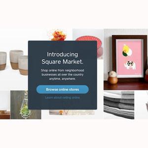 Lo virtual cada vez más cerca de lo real: convertir su tienda en un comercio online es muy sencillo con Square Market