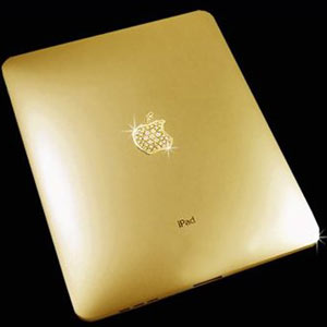 Uno de cada cinco consumidores estadounidenses ricos utiliza la tableta para comprar