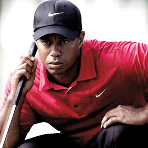 Tiger Woods vuelve a protagonizar el nuevo spot de Nike