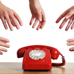 En plena era 2.0 el teléfono sigue siendo la principal arma de las marcas para fidelizar al cliente
