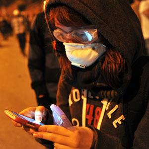 Ser tuitero y crítico con el gobierno se convierte en motivo de arresto en Turquía