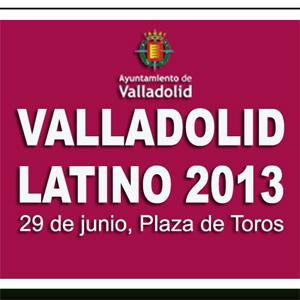 Valladolid Latino 2013, cita imprescindible de la música en Castilla y León