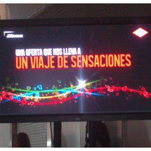 Metro de Madrid presenta su nuevo viaje de sensaciones a través de la publicidad