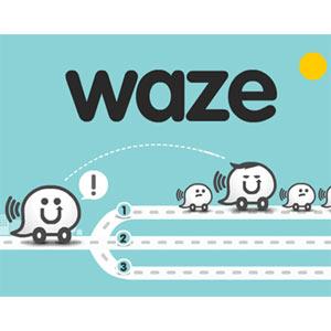 La policía y Waze, en pie de guerra