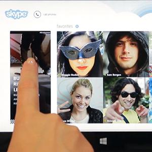 Microsoft desvela hoy el nuevo formato publicitario para Windows 8 en #CannesLions