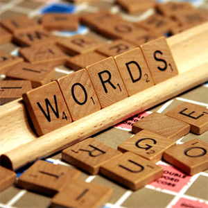 8 palabras