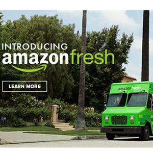 A pesar de ser la primera tienda online, el 40% de los consumidores no compraría alimentos en Amazon