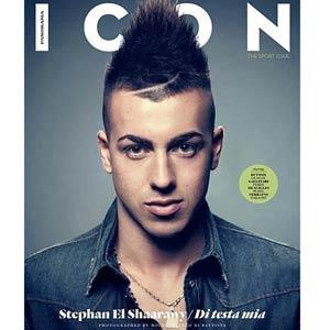 El País estrenará en otroño su nueva revista para el público masculino, 'Icon'