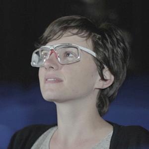 Un grupo de italianos crea GlassUp, la versión low cost de las Google Glass