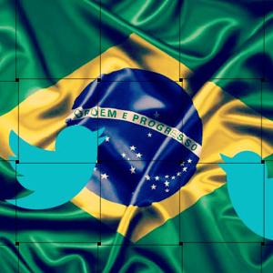 Twitter ya está vendiendo tendencias promocionadas para el Mundial de Fútbol de Brasil