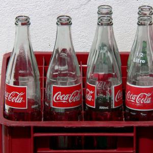 Genetsis desarrolla la nueva web de Coca-Cola Iberian Partners