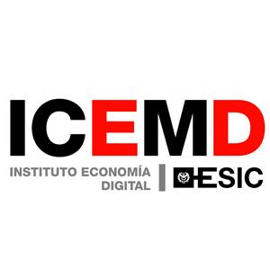 Profesionales de grandes marcas se reunen en la I Jornada sobre innovación digital de ICEMD