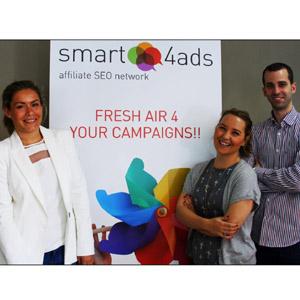 Smart4ads consolida su crecimiento en España con nuevas incorporaciones