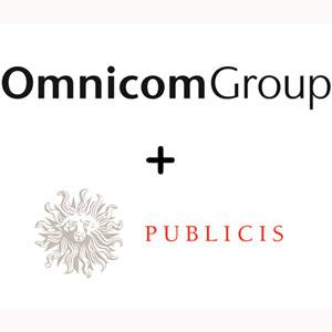 ¿Se tambalea el panorama mediático ante la fusión de Publicis y Omnicom?