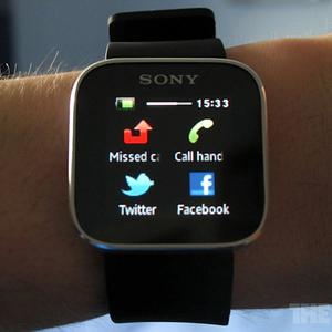 Las ventas de smartwatches en 2014 podrían llegar a 5 millones de unidades